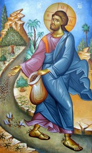 Christ as Sower